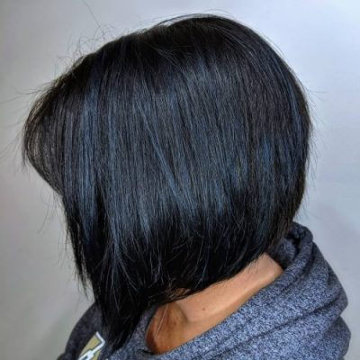 19 Chic Short Hair with Highlights to Show Your Colorist