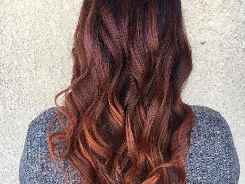 15 Mahogany Hair Color Ideas You'll Love
