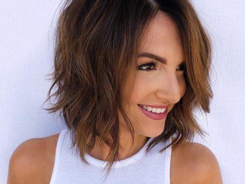19 Cutest Short Messy Hair Ideas