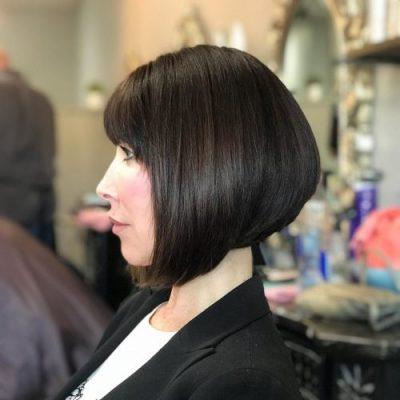 Top 17 Wedge Haircut Ideas for Short & Thin Hair