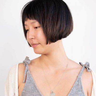15 Short Haircuts For Asian Girls You Gotta See