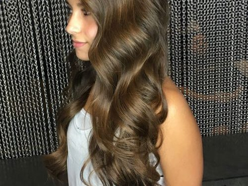 31 Gorgeous Prom Hairstyles for Long Hair
