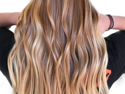 38 Light Brown Hair Colors That Are Blowing Up Right Now
