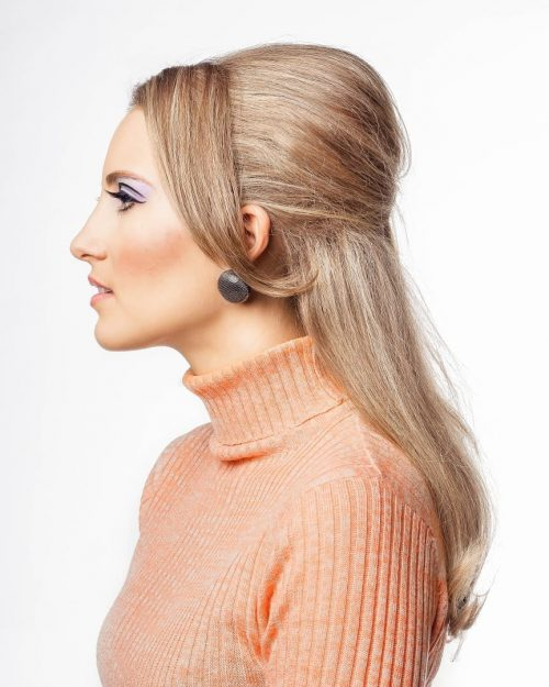 27 Foxy '60s Hairstyles That You Can Wear