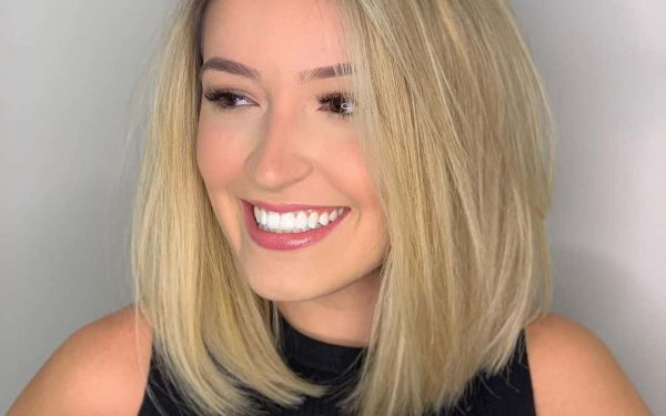 The 20 Most Flattering Hairstyles for Oval Faces
