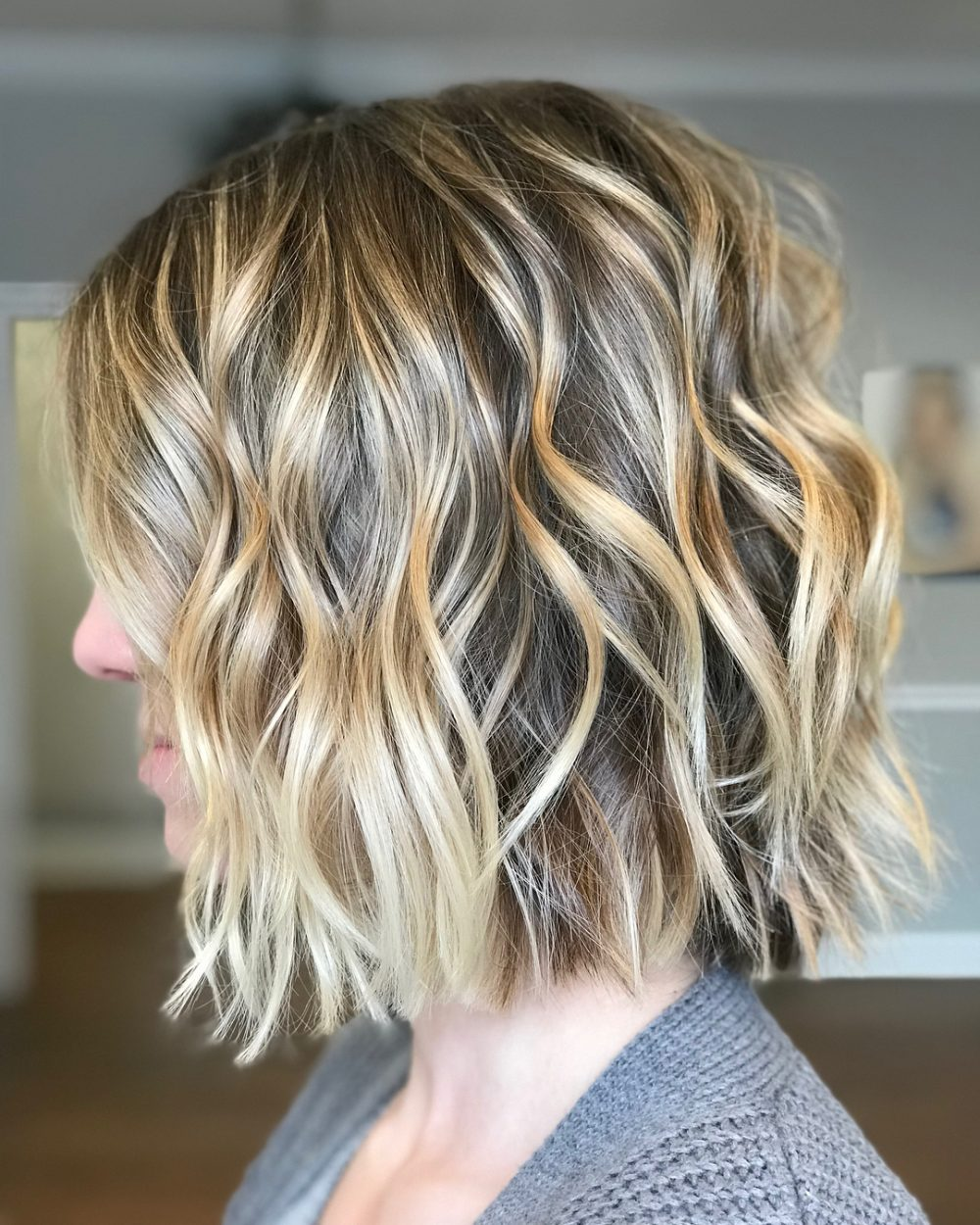 Top 26 Choppy Haircuts & Hairstyles You'll See Right Now