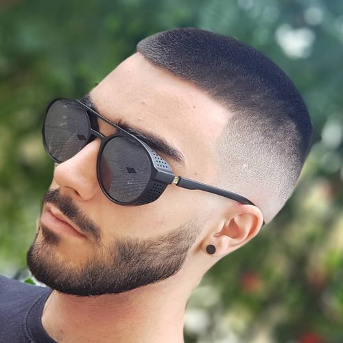 41 Fresh Short Haircuts and Hairstyles for Men