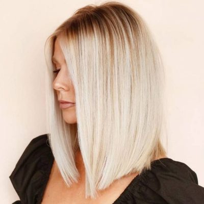 28 Incredible Lob Haircuts You Have to See