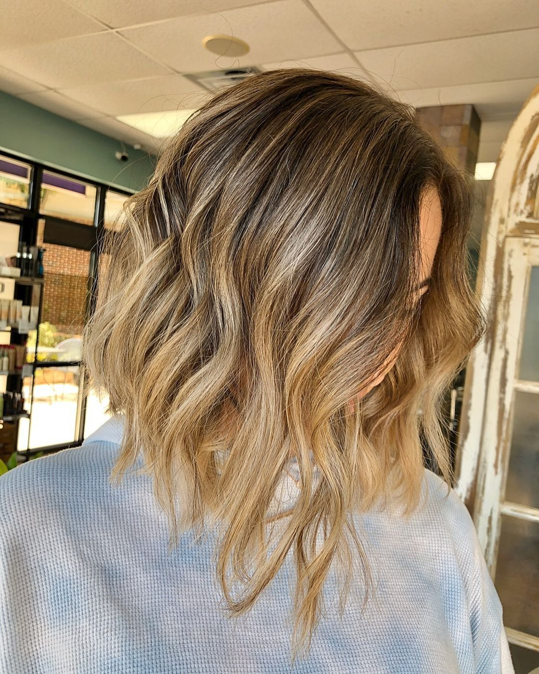 30 Stunning Light Brown Hair with Blonde Highlights to Try