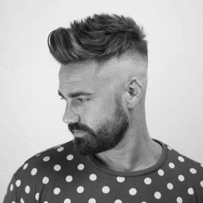 41 Popular Disconnected Undercut Haircut Ideas