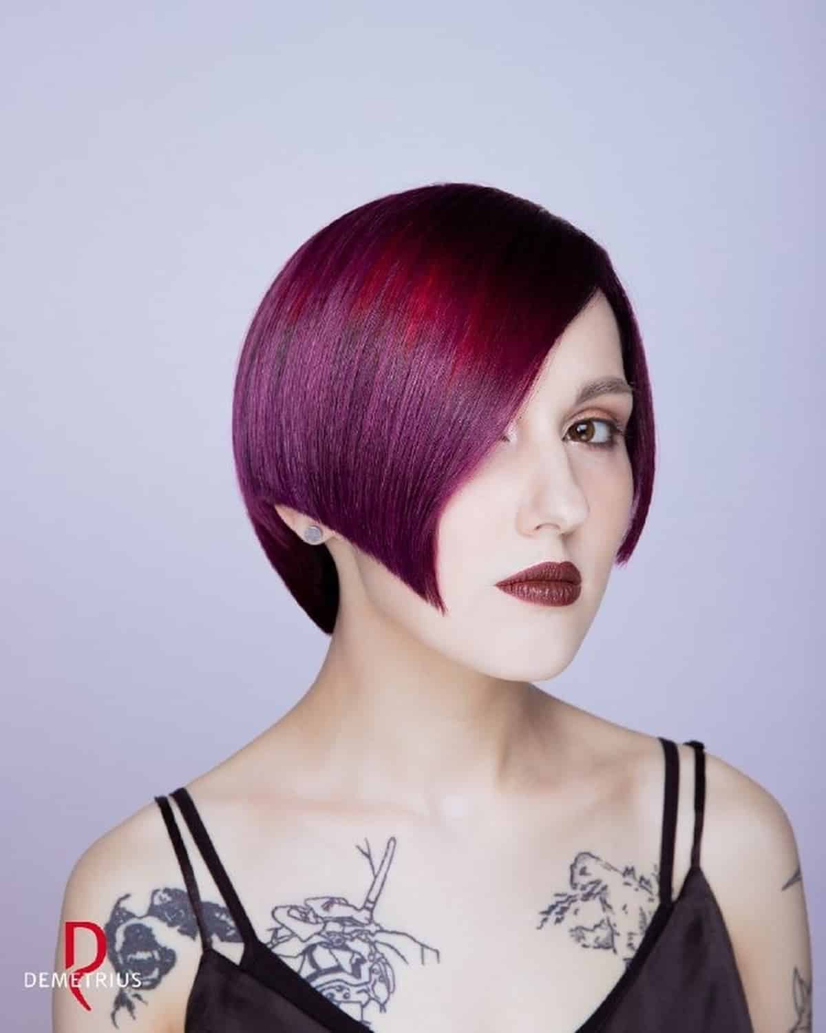 23 Edgy Short Haircuts for Women Wanting a Bold, New Style in 2021