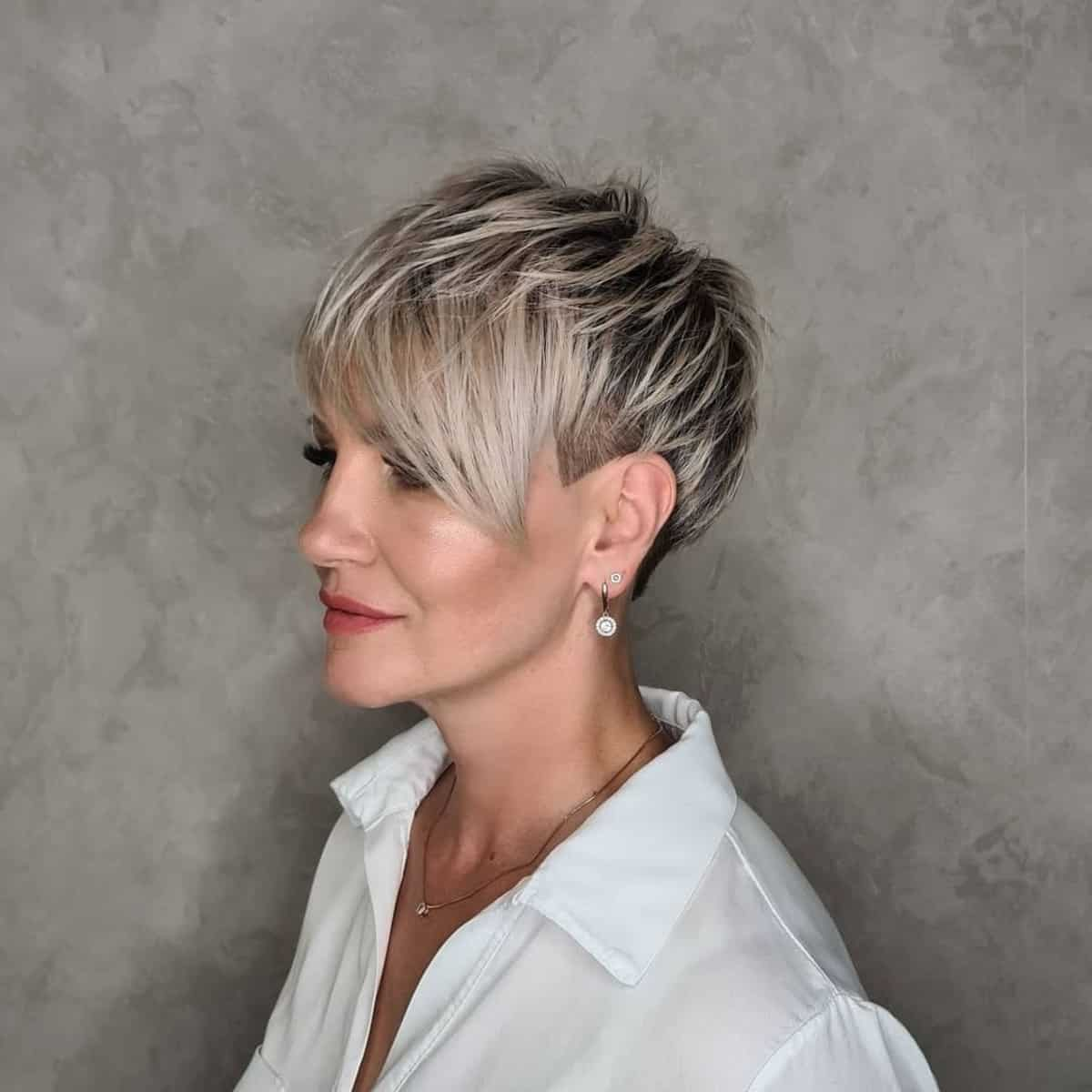 25 Textured Pixie Cut Ideas for a Messy, Modern Look