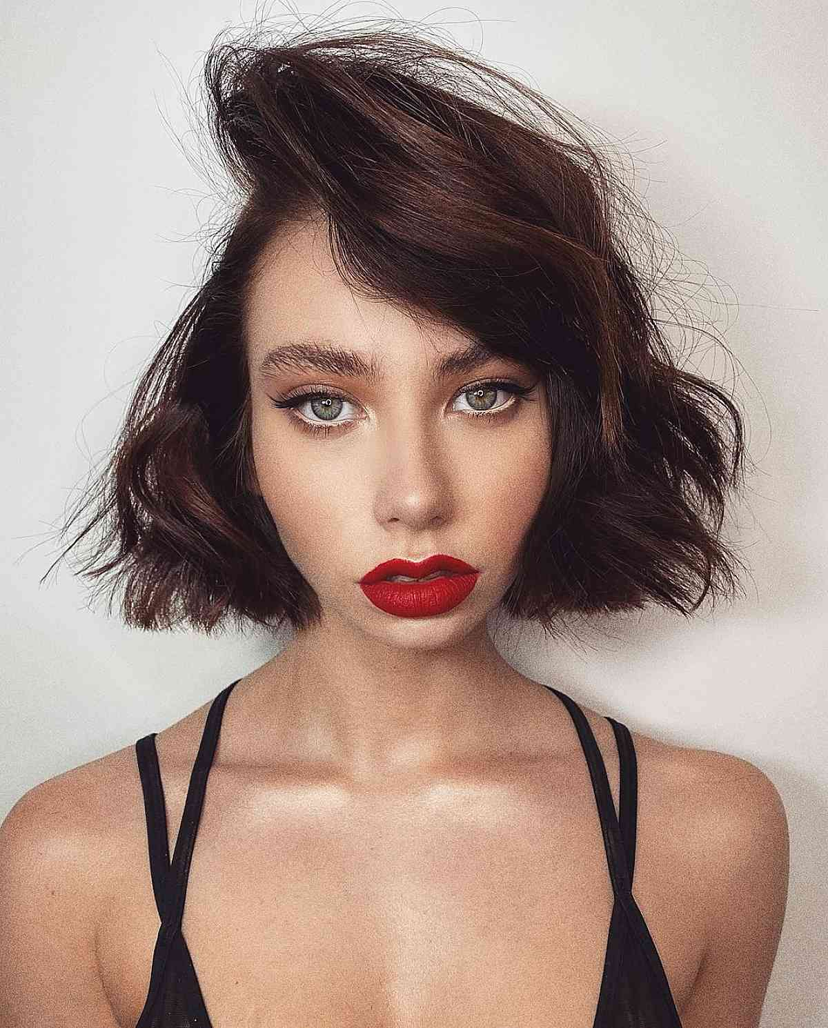 20 Very Short Bob Haircuts for a Chic and Bold Look