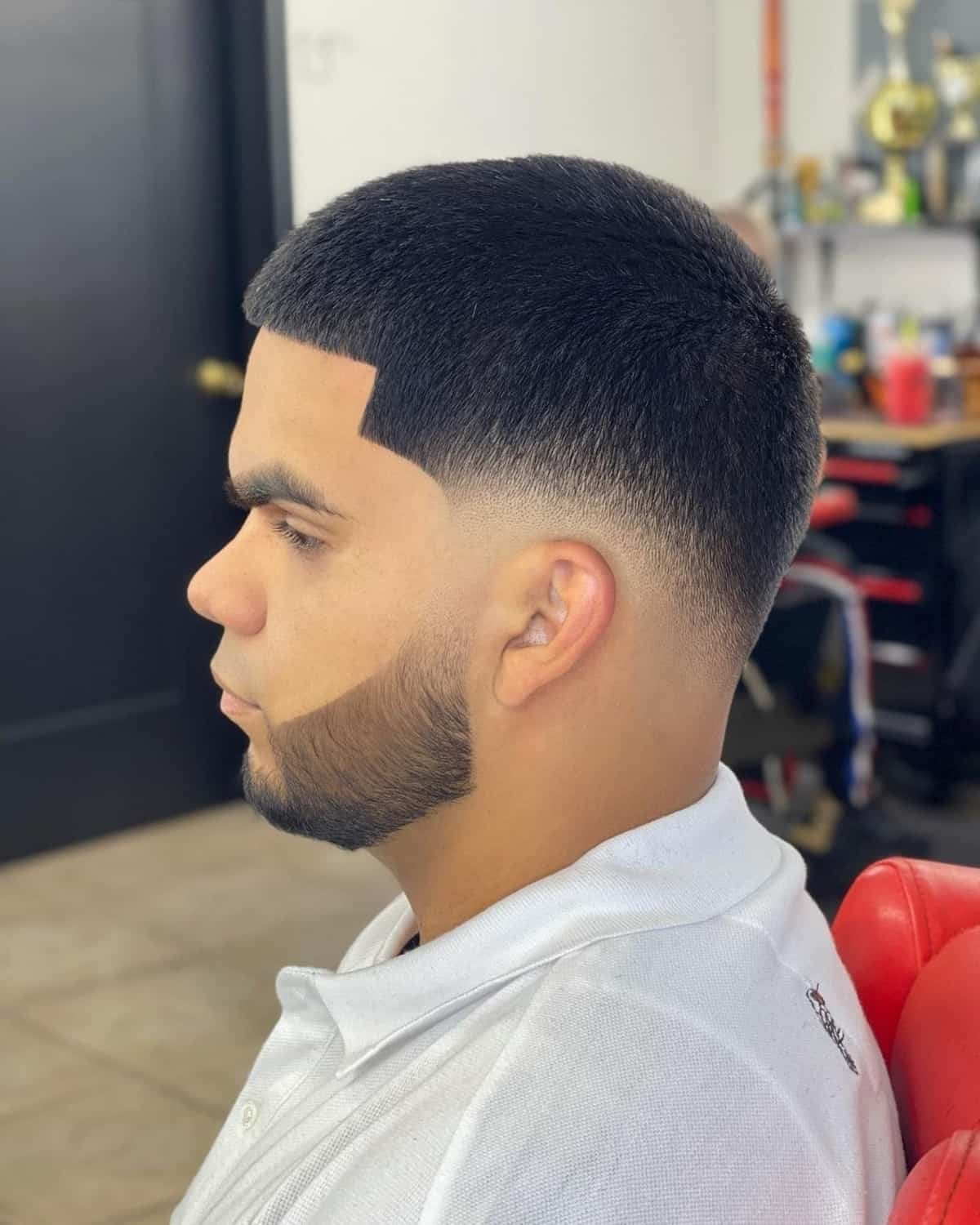 21 Best Military Haircut Ideas for a Clean and Crisp Look