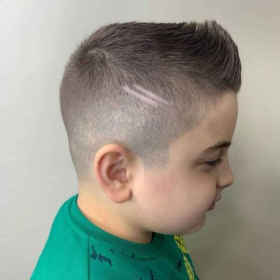 17 Most Stylish Haircuts for Toddler Boys – Fresh Styles for 2021