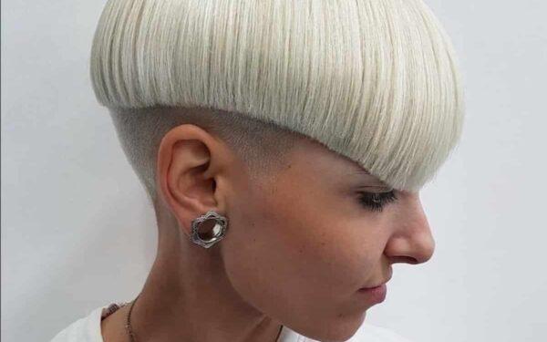16 Modern Bowl Cut Haircut Ideas for Women
