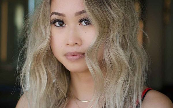 22 Inspiring Blonde Balayage Hair Color Ideas for Women
