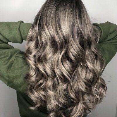 15 Best Ash Blonde Hair Colors of 2021