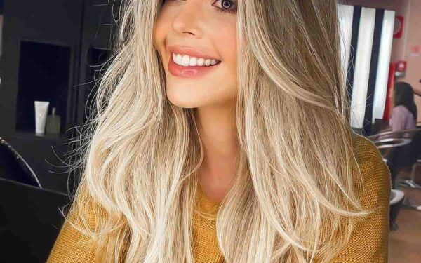 21 Stunning Examples of Brown and Blonde Hair for 2021