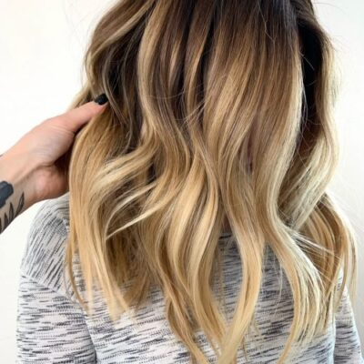 16 Best Golden Blonde Hair Color Ideas for Your Skin Tone