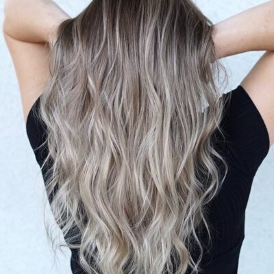 24 Best Ways to Get a Sandy Blonde Hair Color for Natural Depth
